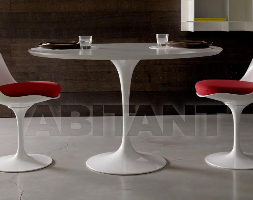 Купить Стол обеденный Casprini Funzionalismo 170RB
