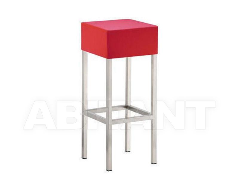 Купить Барный стул CUBE Pedrali Keepinghigh 1401 2