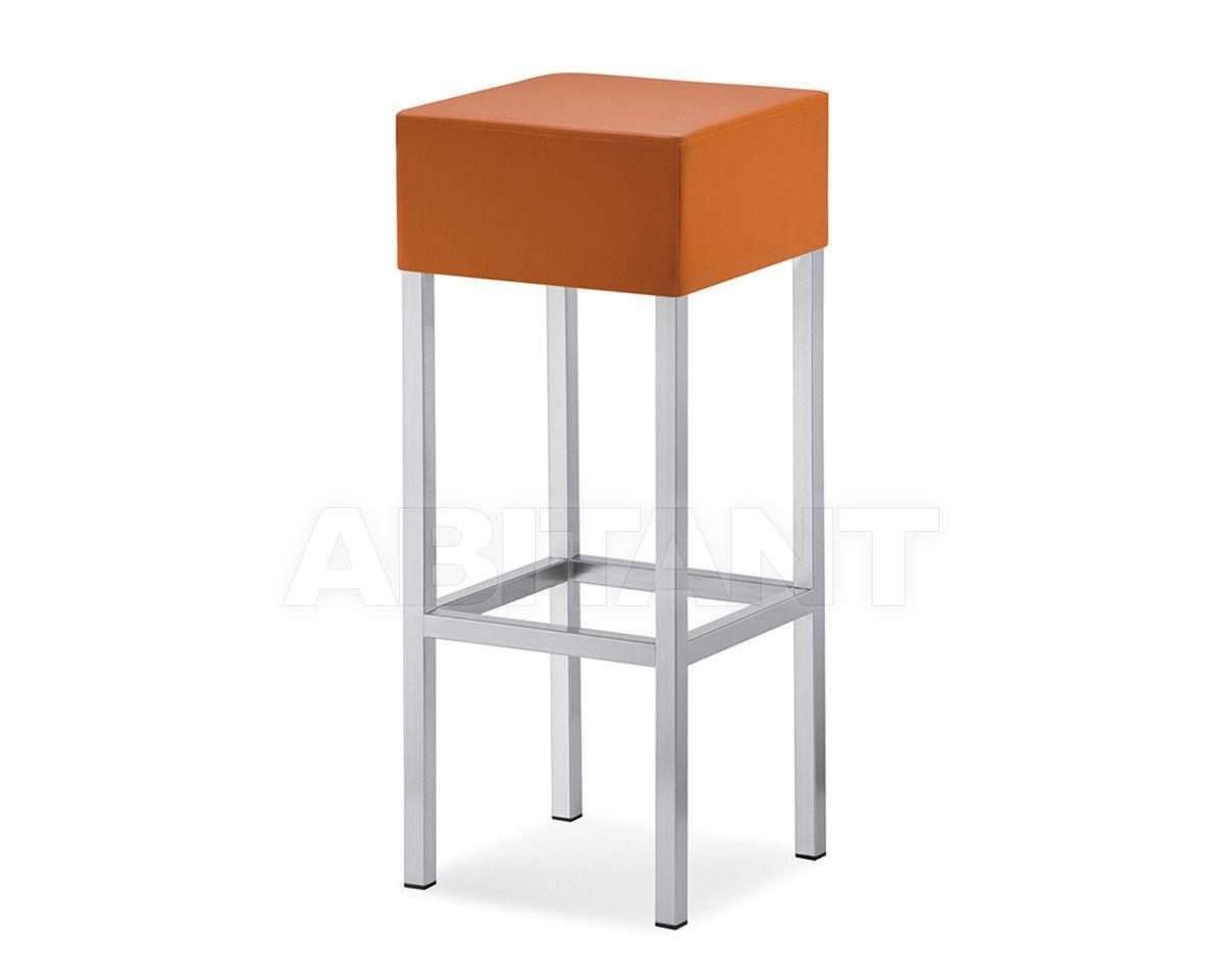 Купить Барный стул CUBE Pedrali Keepinghigh 1401 5