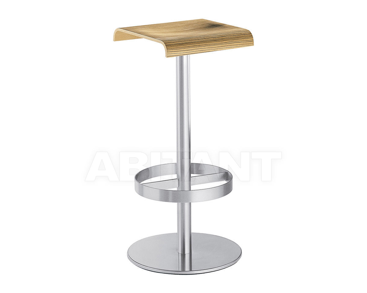 Купить Барный стул TX Pedrali Keepinghigh 4407F 3