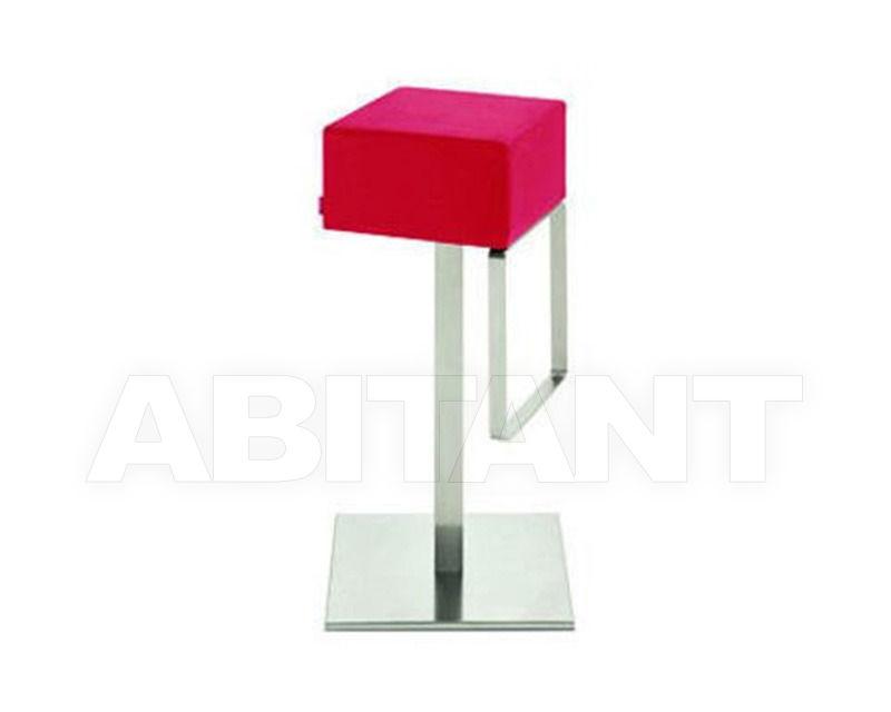 Купить Барный стул HX Pedrali Keepinghigh 4445G red