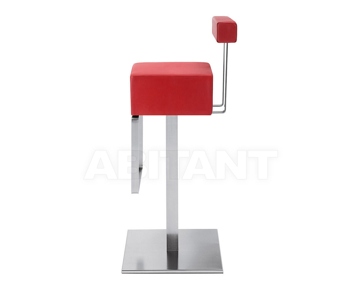 Купить Барный стул HX  Pedrali Keepinghigh 4447 red