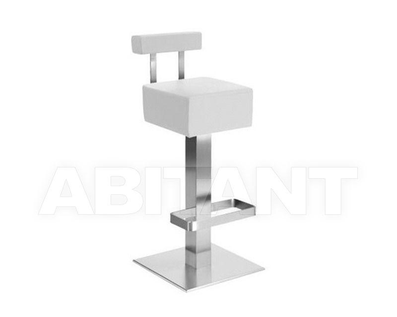 Купить Барный стул HX Pedrali Keepinghigh 4448 white