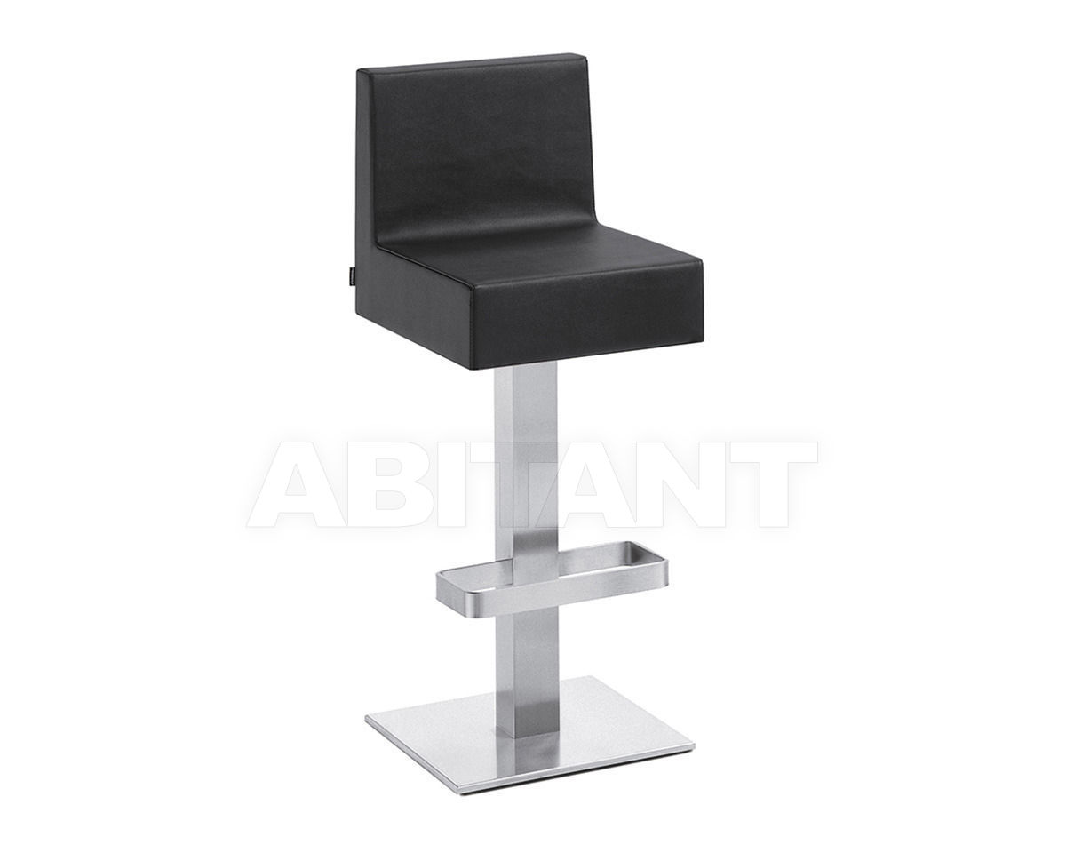 Купить Барный стул HXL  Pedrali Keepinghigh 4449 black