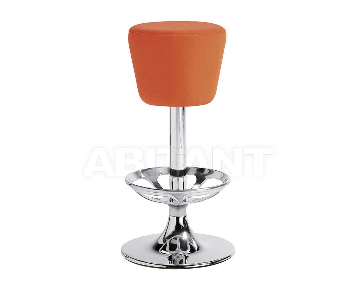 Купить Барный стул GALAXY Pedrali Keepinghigh 4836/FM S350C0Nred