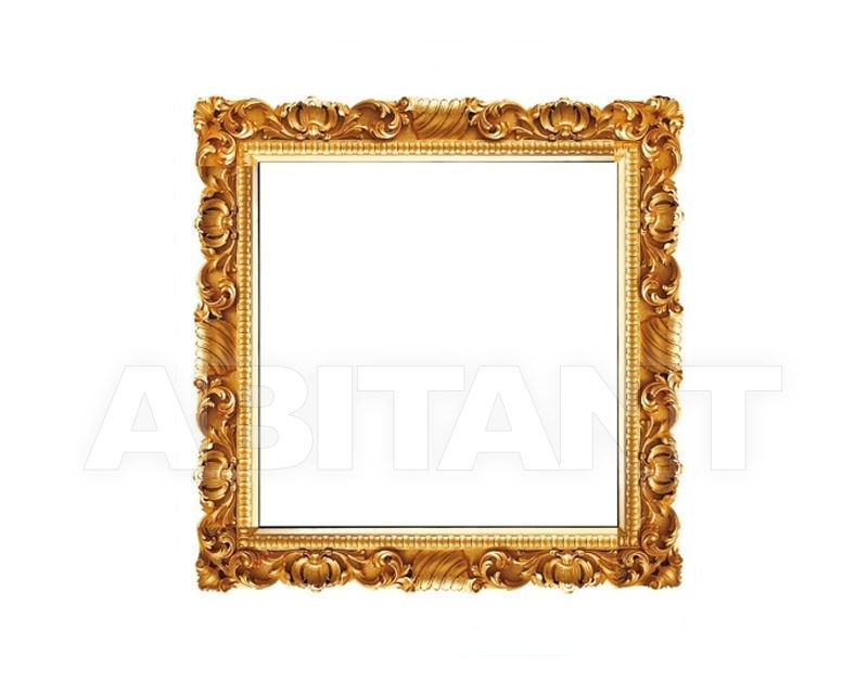 Купить Зеркало настенное MYSTERE Fratelli Boffi Chic & Ironique 4911/A