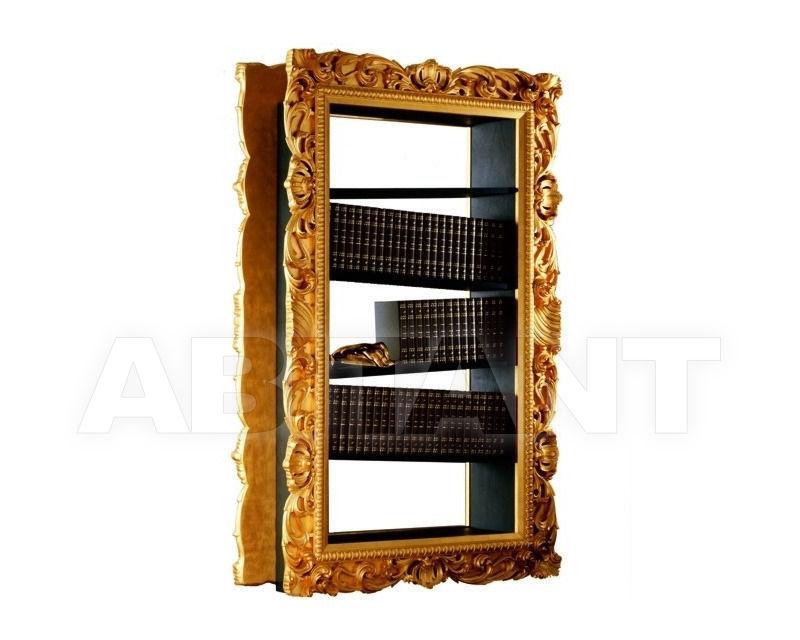 Купить Стеллаж Fratelli Boffi Chic & Ironique 4912