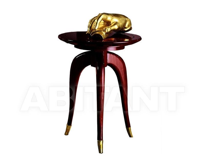 Купить Столик приставной ETIENNE Fratelli Boffi Chic & Ironique 5013