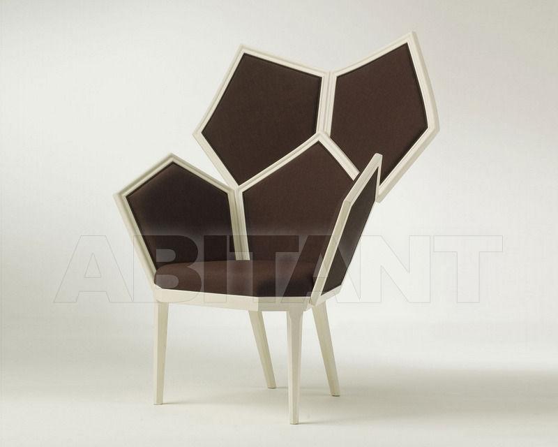 Купить Кресло Fratelli Boffi Lui 5610/I