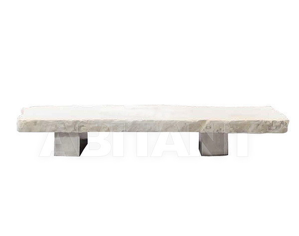 Купить Столик журнальный STONE Saint Babila by Rivolta New Collection 2011 STONE TAVOLINO SMALL TABLE