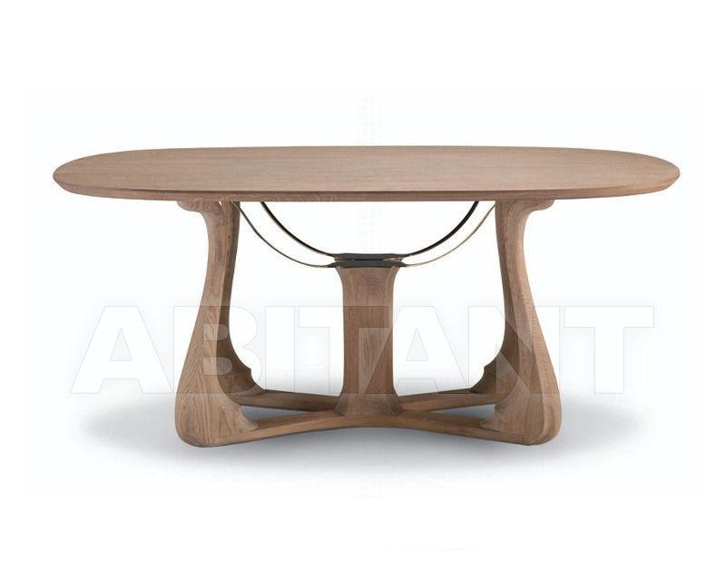 Купить Стол обеденный ARPA Fratelli Boffi The Lobby 6104