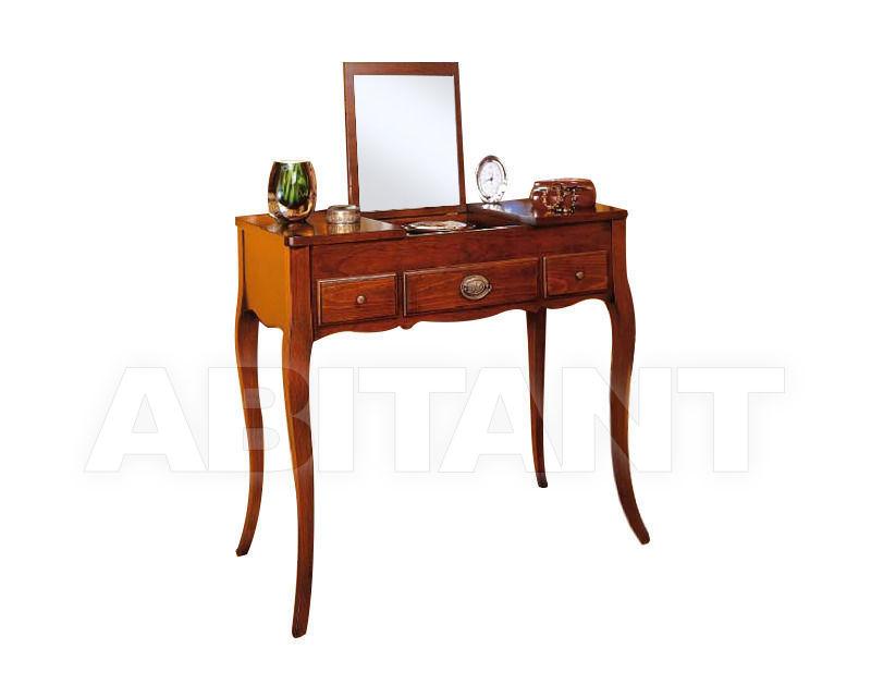 Купить Столик туалетный Pacini & Cappellini Classico 3015