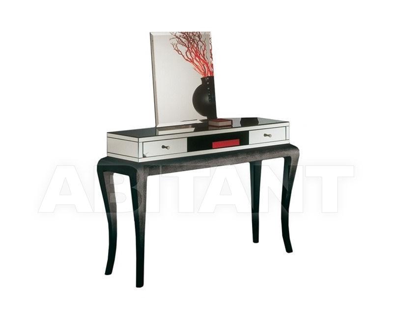 Купить Столик туалетный KOKIN Fratelli Boffi Nero Corallo Specchio 4804