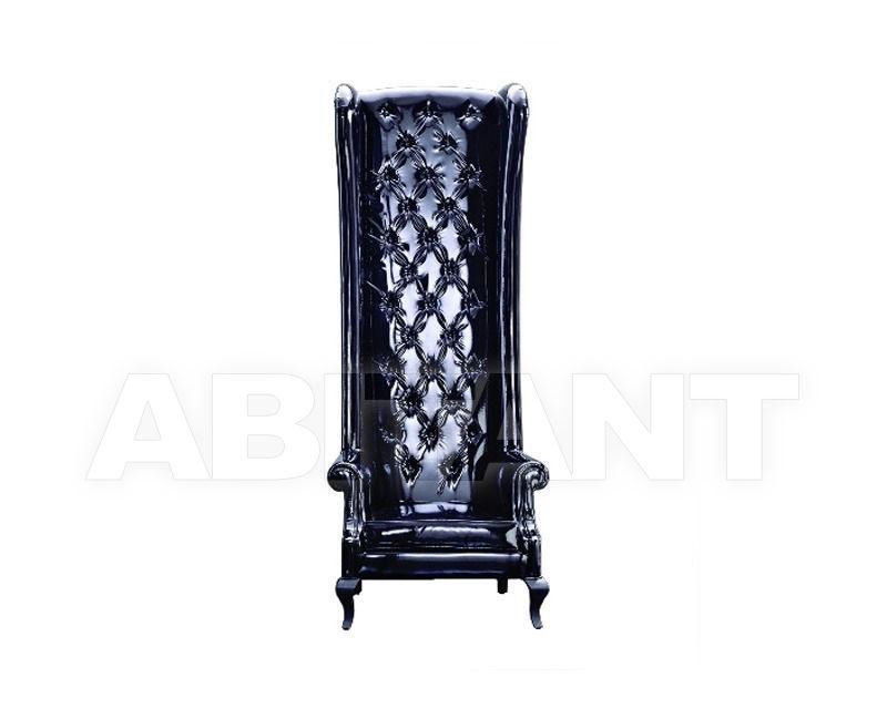 Купить Кресло EIFFEL Fratelli Boffi Nuovostalgique 5202