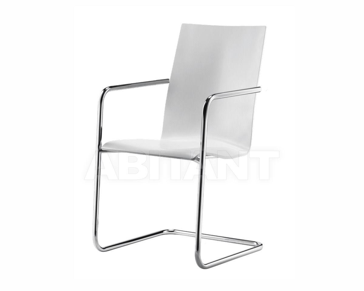 Купить Стул с подлокотниками Hiller Möbel 2013 logochair s00 145 142 142