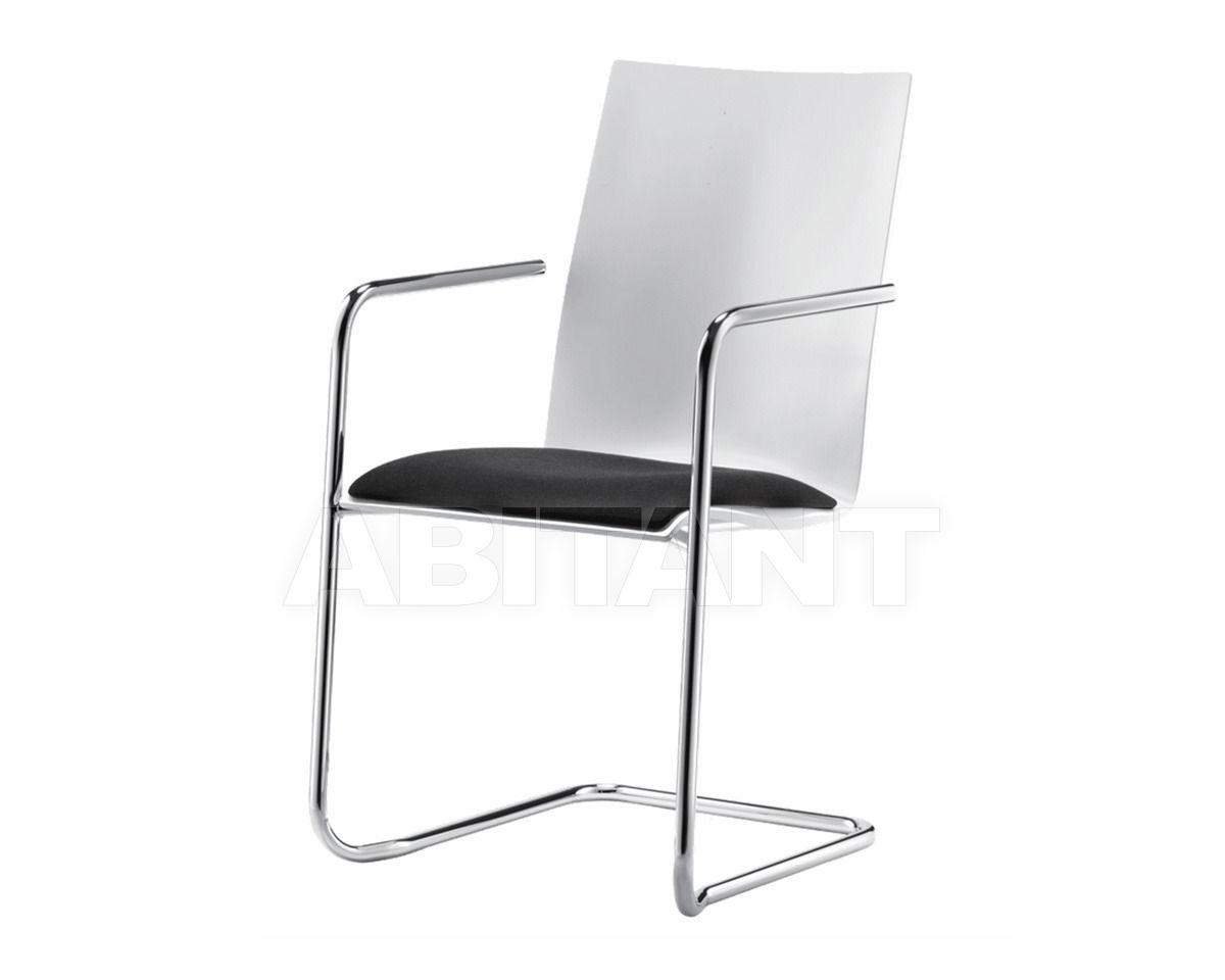 Купить Стул с подлокотниками Hiller Möbel 2013 logochair sp0 145 142 142