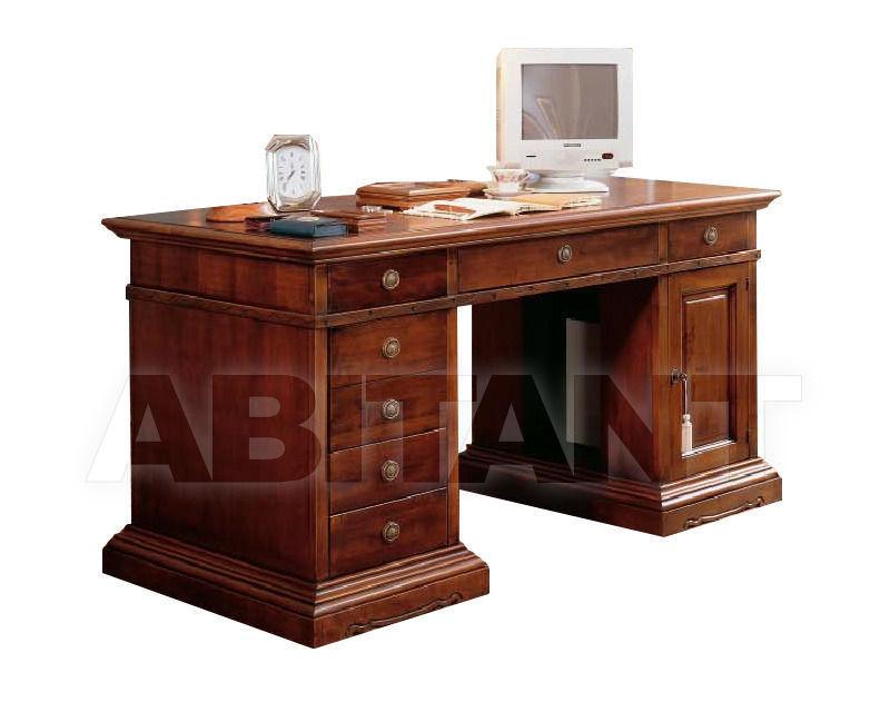 Купить Стол письменный Pacini & Cappellini Classico 3213