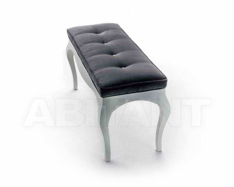 Купить Банкетка Diamante Pacini & Cappellini My World 6151 Diamante