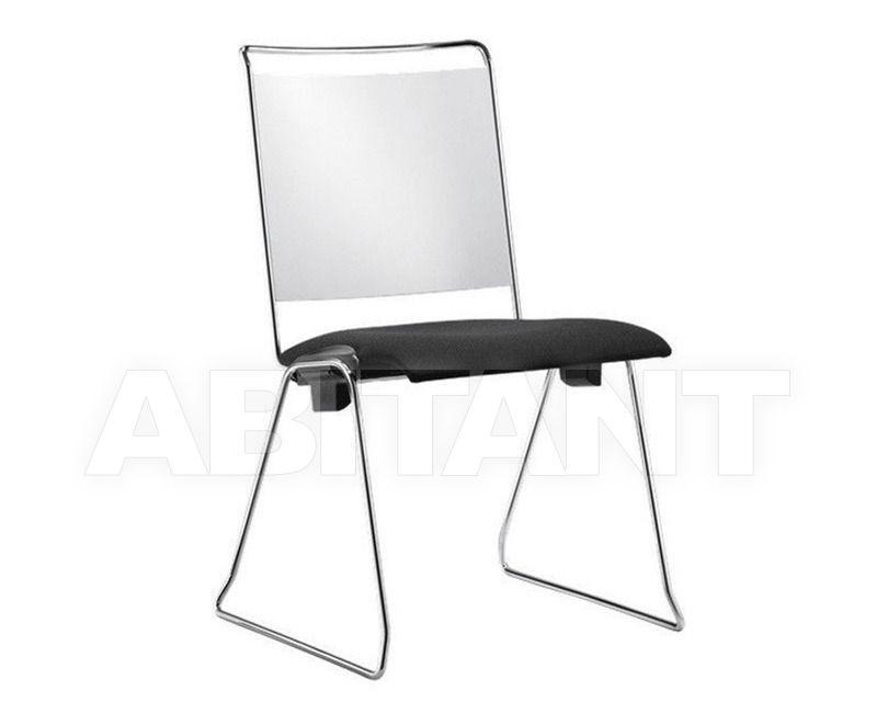 Купить Стул Hiller Möbel 2013 logochair 194 0p0 194 197 196 000