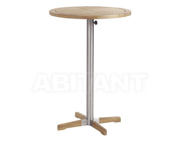 Купить Стол для террасы Barlow Tyrie Ex Euro 2010 2EQCH07