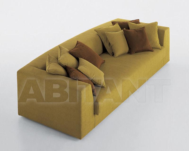 Купить Диван CLARIDGES Fratelli Boffi Strand 4600/A