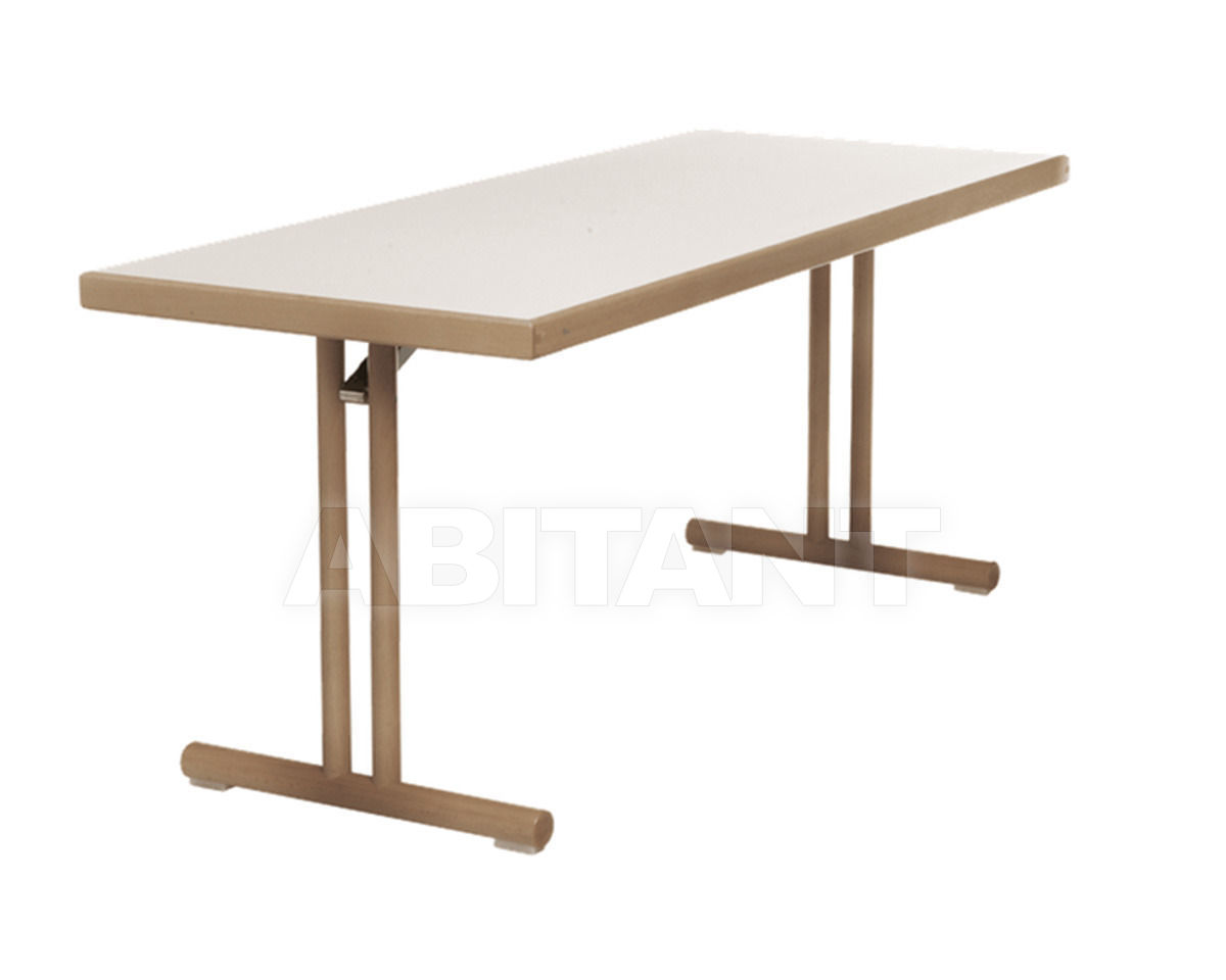 Купить Стол обеденный Hiller Möbel 2013 holz-klapptisch 0181