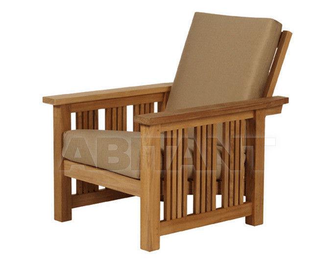 Купить Кресло для террасы Mission Barlow Tyrie Ex Euro 2010 1MIA