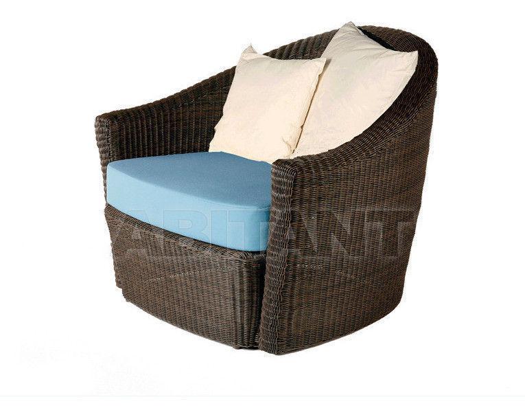 Купить Кресло для террасы Dune Barlow Tyrie Ex Euro 2010 602351