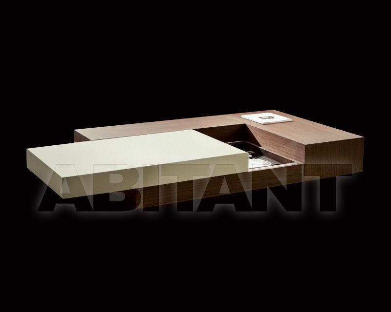 Купить Столик журнальный Atollo Pacini & Cappellini My World 5374 Atollo