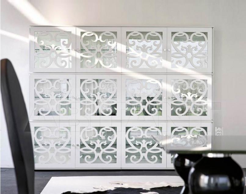 Купить Витрина Tonin Casa Rossa Paris 8373 dv