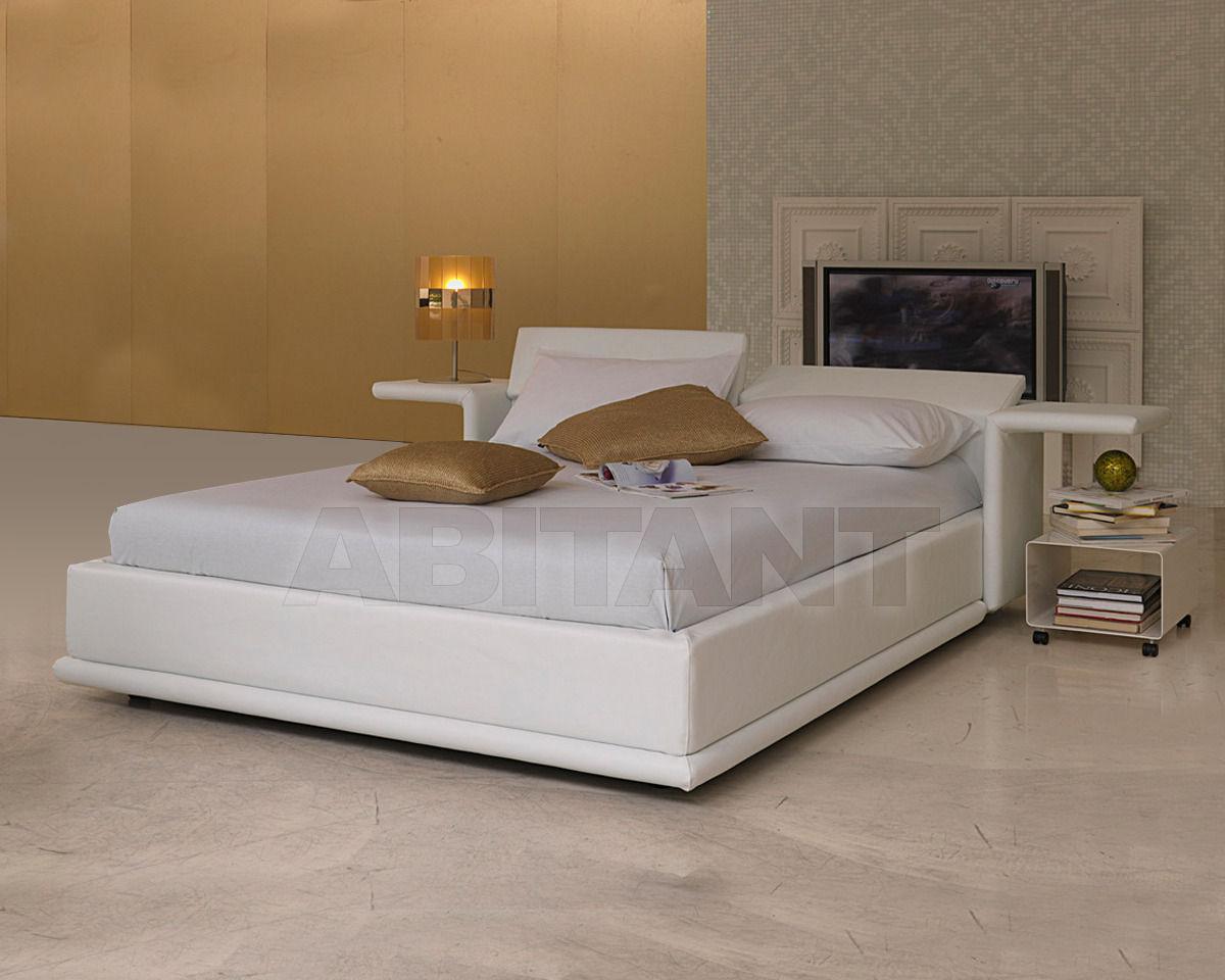 Купить Кровать Space Bodema Letti 01SP0030