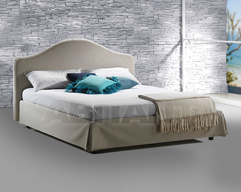 Купить Кровать Danubio Bodema Letti 01DB0030