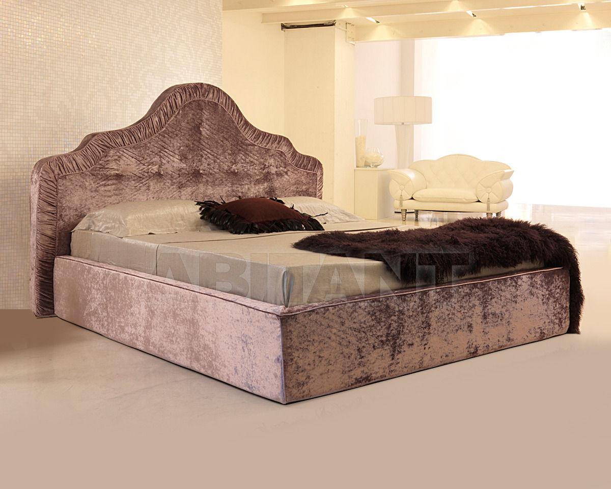 Купить Кровать Arabesque Bodema Letti 01AQ0030