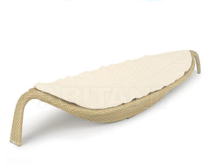 Купить Лежанка leaf Dedon Leaf 035018-004