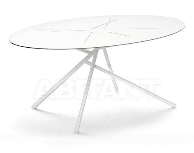 Купить Столик кофейный MANGROVE Dedon Mangrove 066072-001