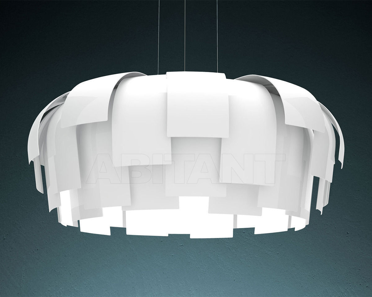 Купить Светильник Wig Fontana Arte Archi- Tectural 4182BI