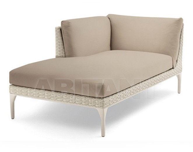 Купить Диван для террасы Dedon Mu 067017-098