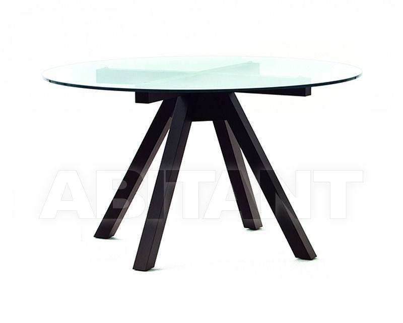 Купить Стол обеденный Naxos Pacini & Cappellini Made In Italy 5407 naxos