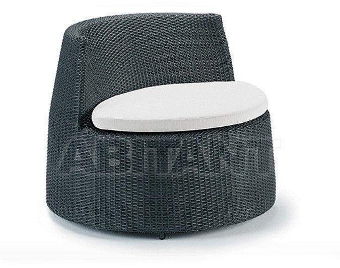 Купить Кресло для террасы Dedon Obelisk 95033005