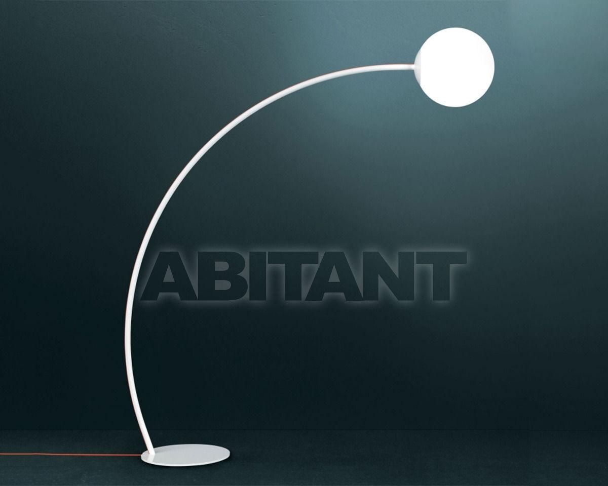 Купить Лампа напольная Fontana Arte Floor 4222BI