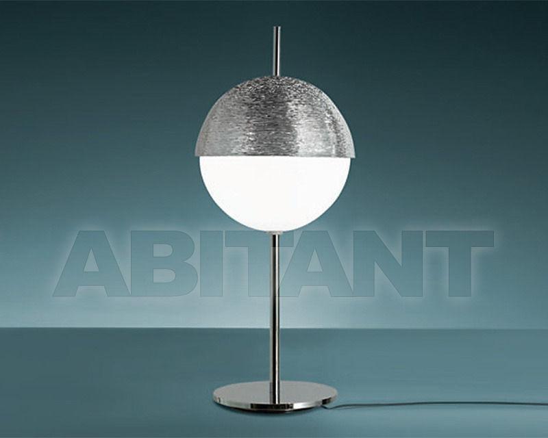 Купить Лампа настольная Fontana Arte Table 4033BI/CR