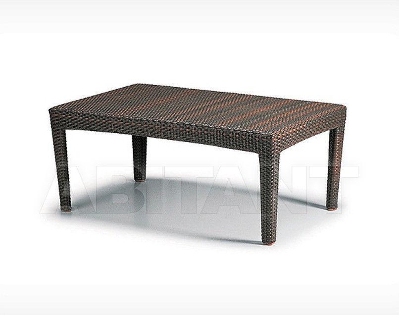 Купить Столик кофейный Panama Dedon 2011 022035-018