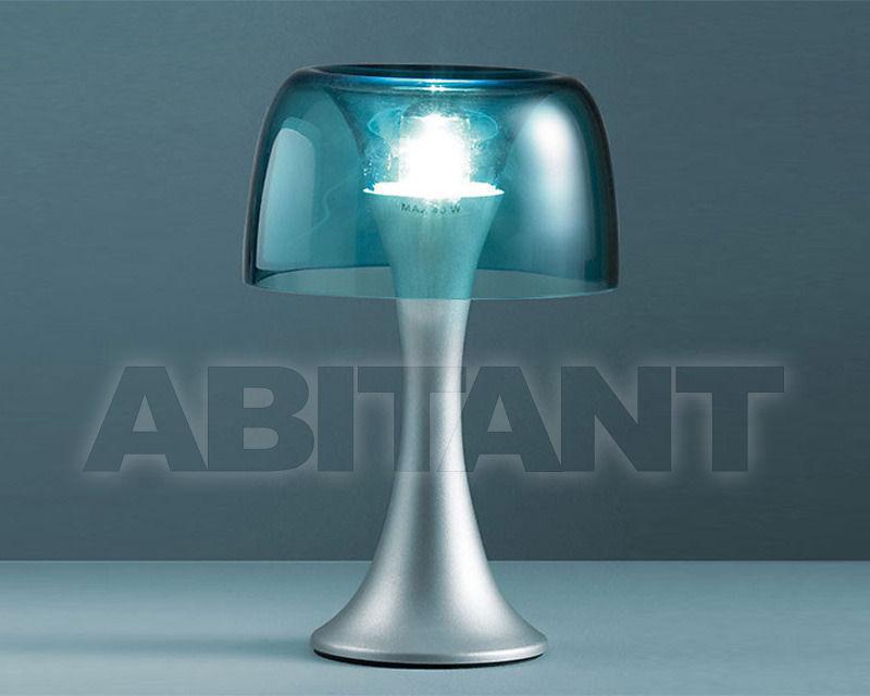 Купить Лампа настольная Fontana Arte Table 3490.. BI
