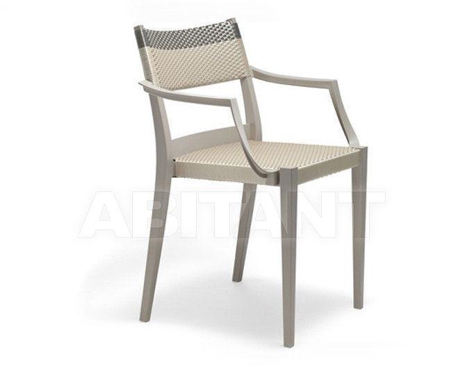 Купить Стул с подлокотниками PLAY  Dedon Play Chairs 402101519