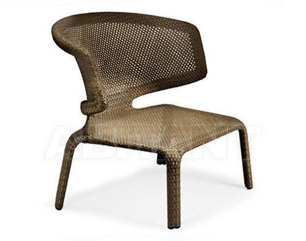 Купить Кресло для террасы Dedon 2011 049005-040