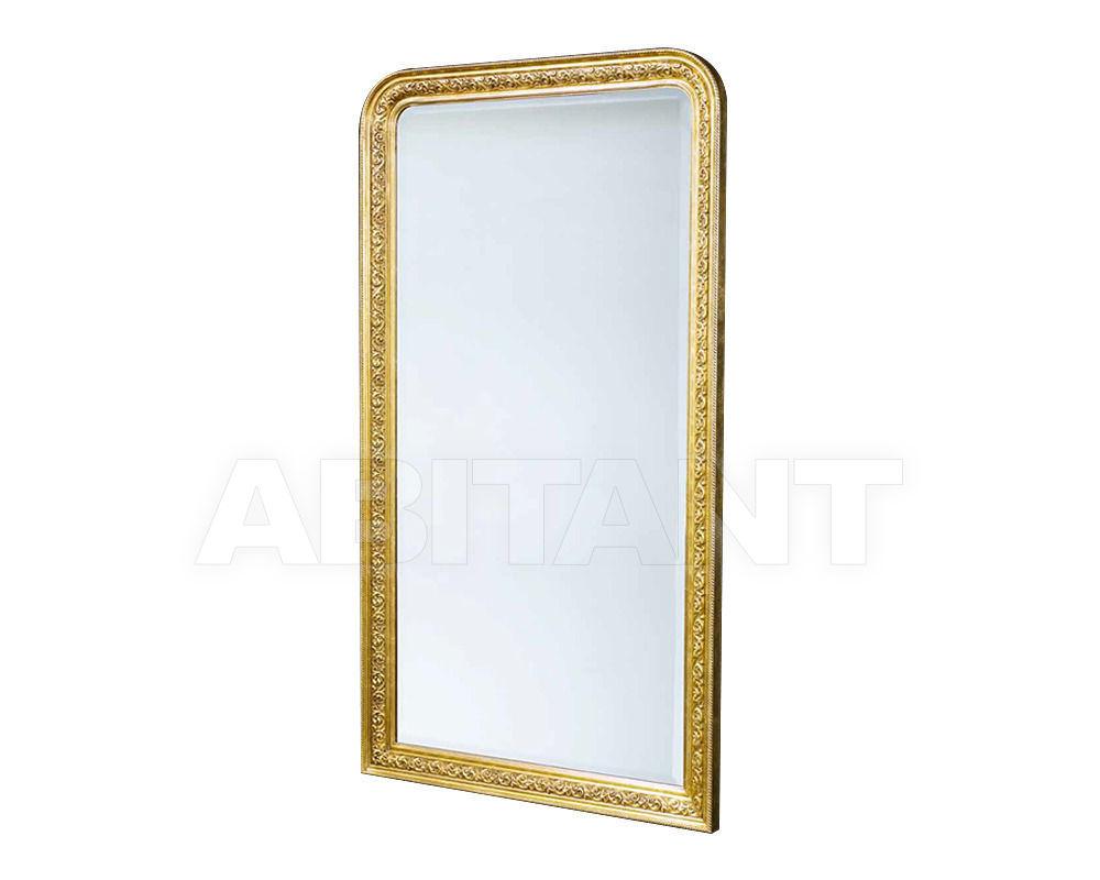 Купить Зеркало настенное Mirandola  Riflessi 2 A497/O