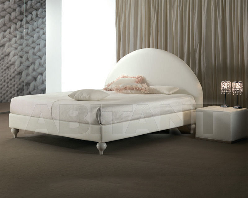 Купить Кровать Piermaria Piermaria Notte nuvola/l