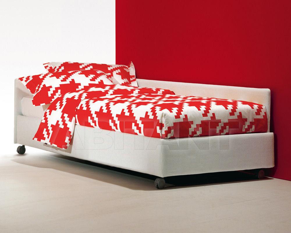 Купить Кровать детская Golf 215G Oggioni Letti Dinamici  I Letti Singoli 215G