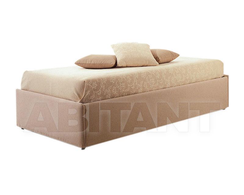 Купить Кровать детская Piermaria Genio System Genio 8000