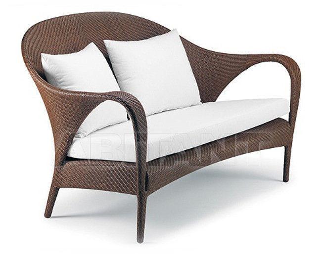 Купить Диван для террасы Tango Dedon Tango 026012-065